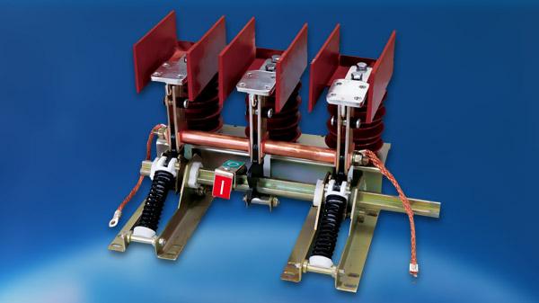 1、产品概述 JN系列户内高压接地开关(以下简称接地开关)是我公司引进国外先进技术,根据市场需要设计开发的新型接地开关,适用于户内3~40.5kv 三相交流50(60)Hz 的电力系统内和各型号高压开关柜配套使用,亦可作为高压电器设备检修时接地用。经全面考核其性能符合GB1985《交流高压隔离开关和接地开关》和IEC 12 9的要求。 2、型号含义  3,、环境 3.